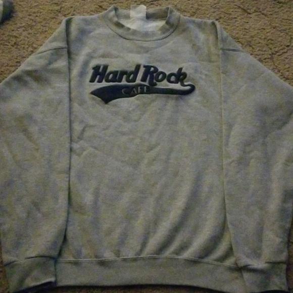 Hard Rock Cafe Other - Hard rock cafe Myrtle beach Longsleeve shirt